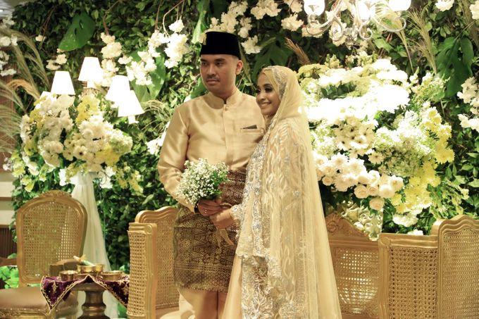 Eras & Farah Wedding day by Our Wedding & Event Organizer - 007