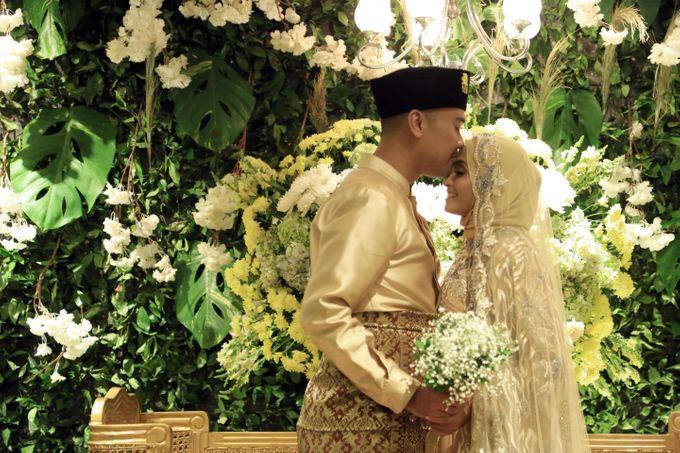 Eras & Farah Wedding day by Our Wedding & Event Organizer - 008