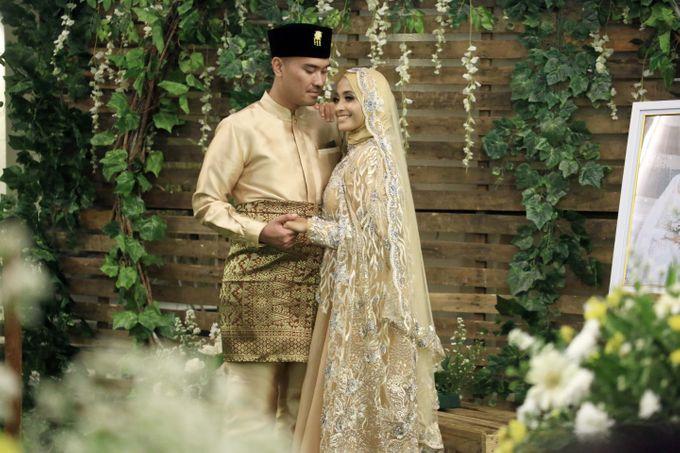 Eras & Farah Wedding day by Our Wedding & Event Organizer - 010