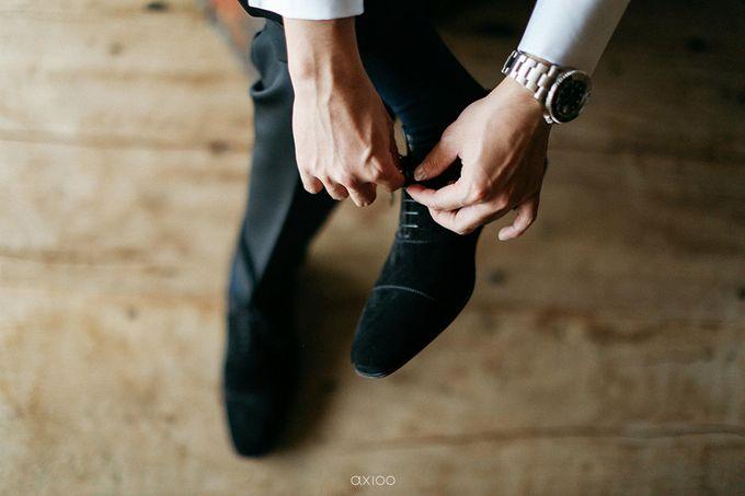 Federick & Winny by Twogather Wedding Planner - 008