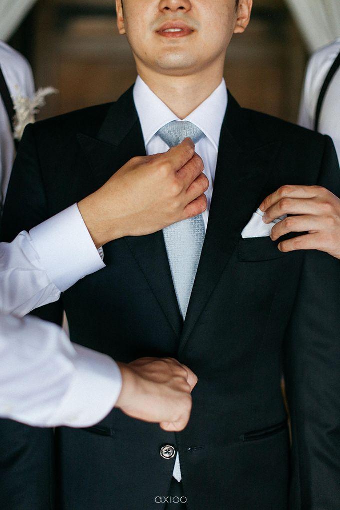 Federick & Winny by Twogather Wedding Planner - 006