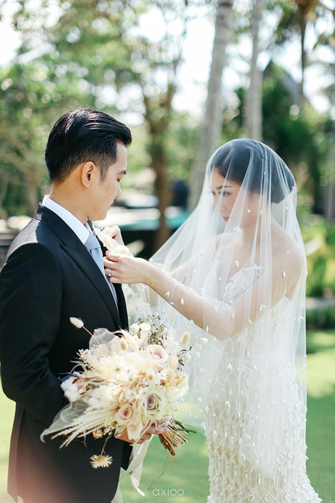 Federick & Winny by Twogather Wedding Planner - 041