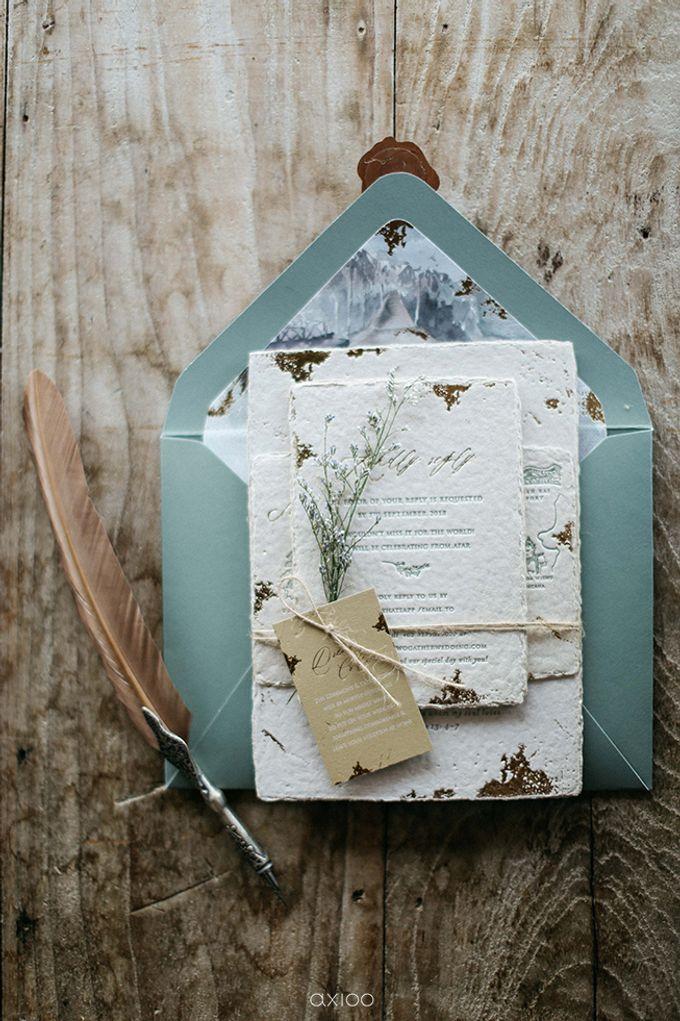 Federick & Winny by Twogather Wedding Planner - 003
