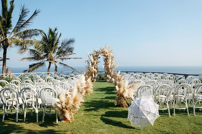 Federick & Winny by Twogather Wedding Planner - 019