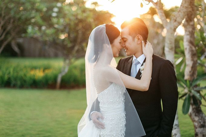 Federick & Winny by Twogather Wedding Planner - 042
