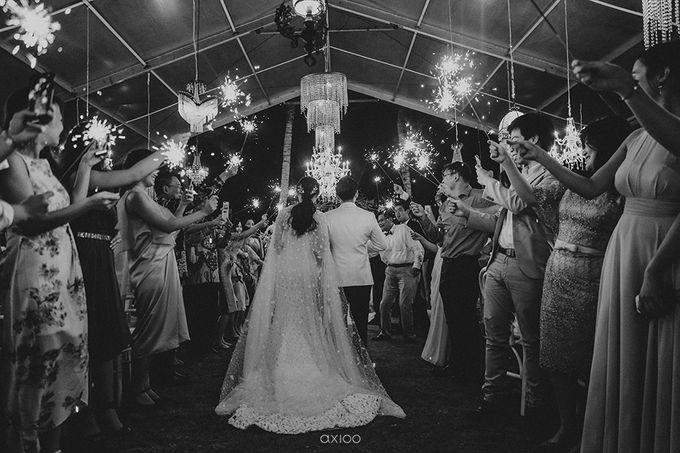 Federick & Winny by Twogather Wedding Planner - 043