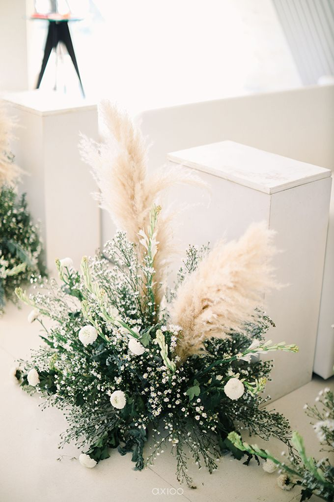 The Wedding of Asoen Wenny by Magnifica Organizer - 023