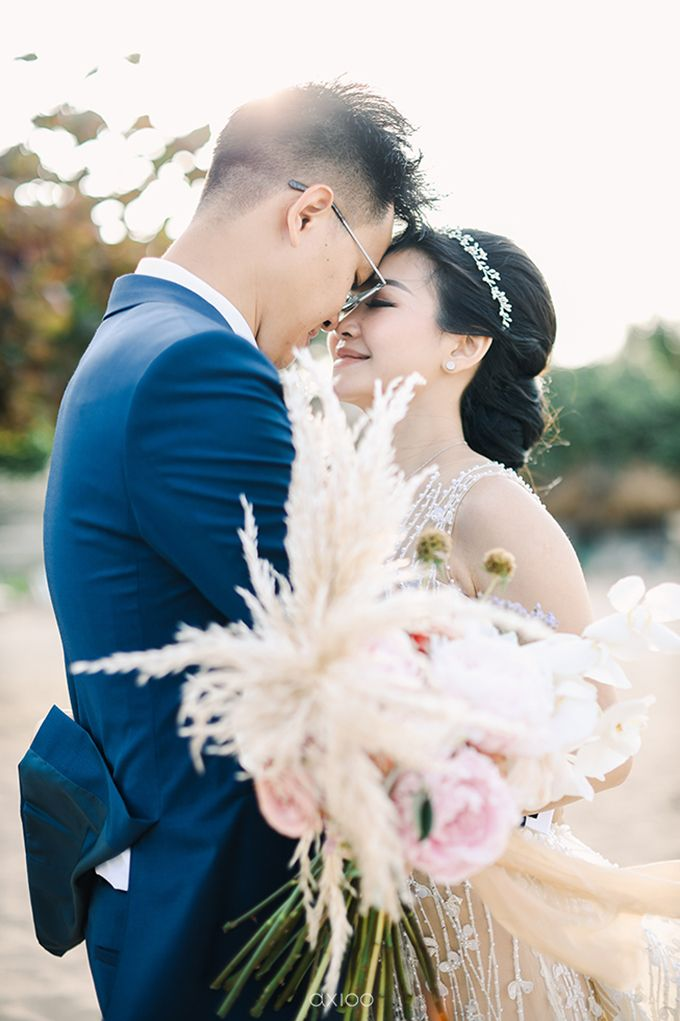 Romantic and Surprised Wedding by Magnifica Organizer - 015