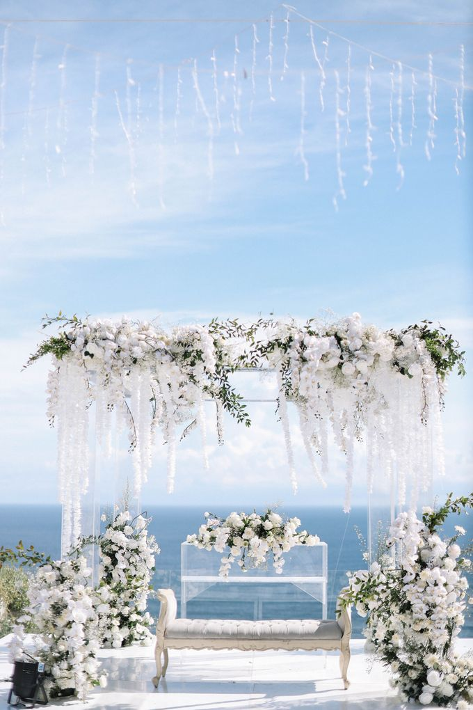 Joshua & Tiffany Wedding by Hilda by Bridestory - 016