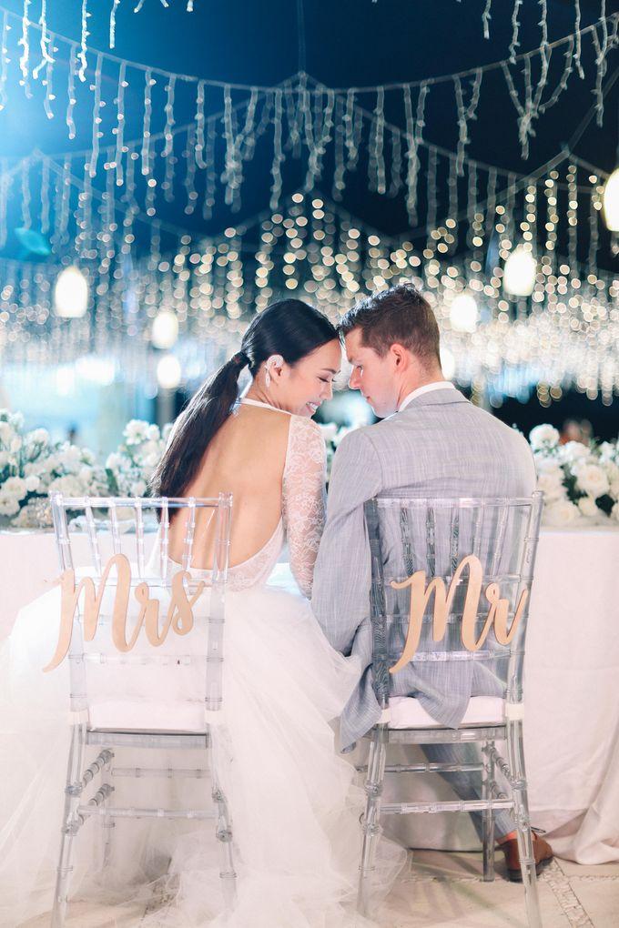 Joshua & Tiffany Wedding by Hilda by Bridestory - 020