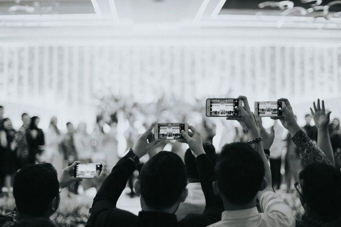 Courtesy Of Rera & Tito by Pullman Jakarta Indonesia - 004