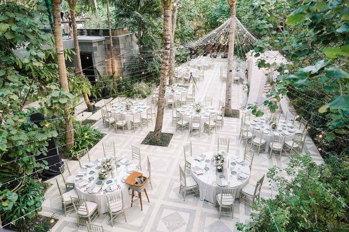 Jiyong & Stella by Bali Wedding Paradise - 018