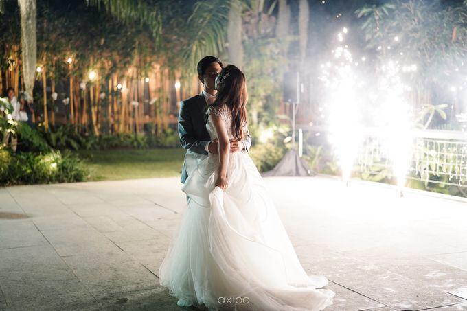 Jiyong & Stella by Bali Wedding Paradise - 023