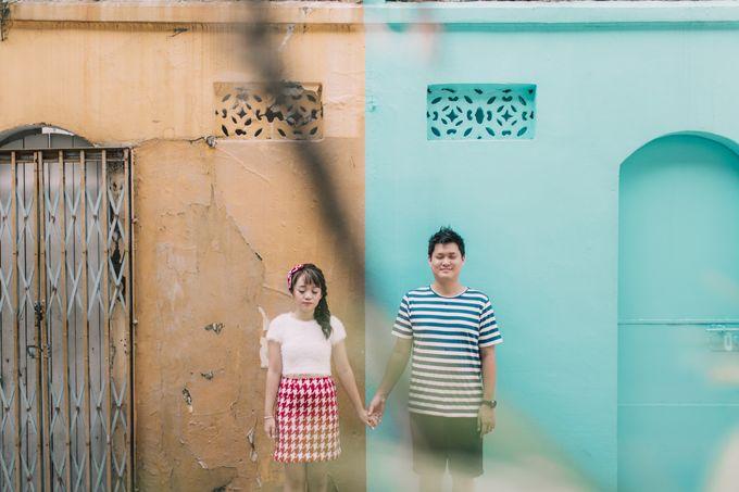 Soedar & Tiffany by Justrealle - 008