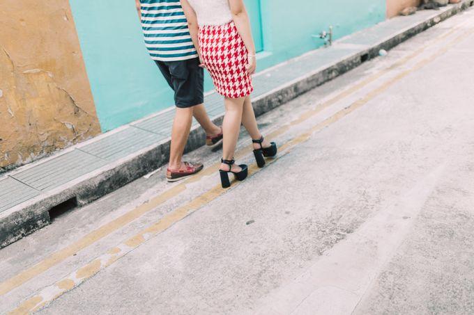 Soedar & Tiffany by Justrealle - 009