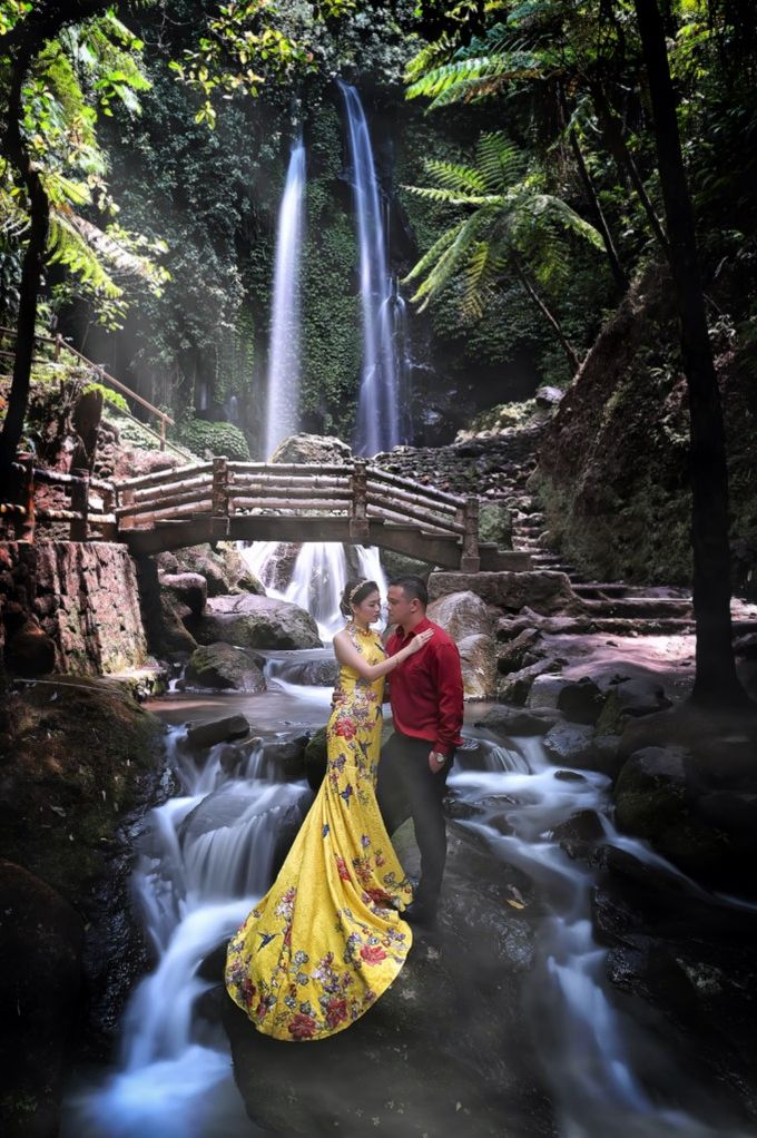 prewedding by AI Photo & Video - 033