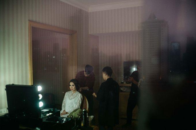 I Fell for You | Andry & Sharon by Kinema Studios - 003