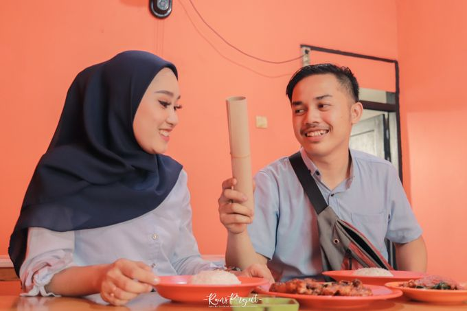 The Story of Fadli & Ayu by Rains Project - 022