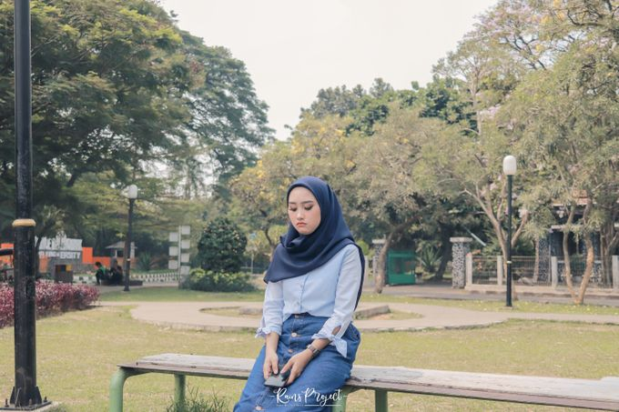 The Story of Fadli & Ayu by Rains Project - 023