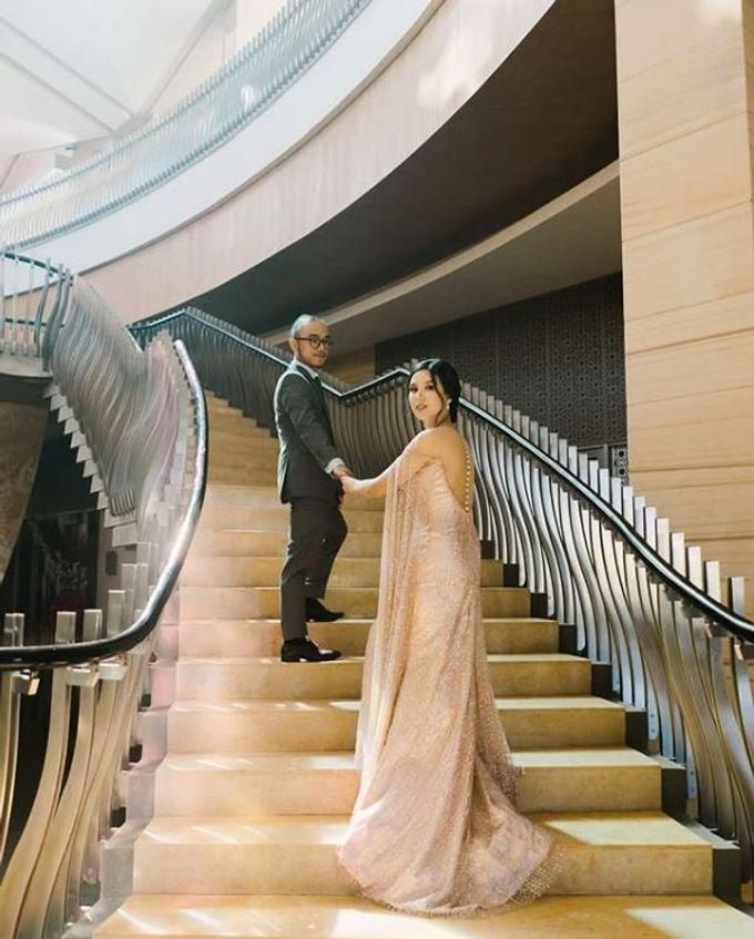 Jonathan & Michelle Engagement by Tefillah Wedding - 001