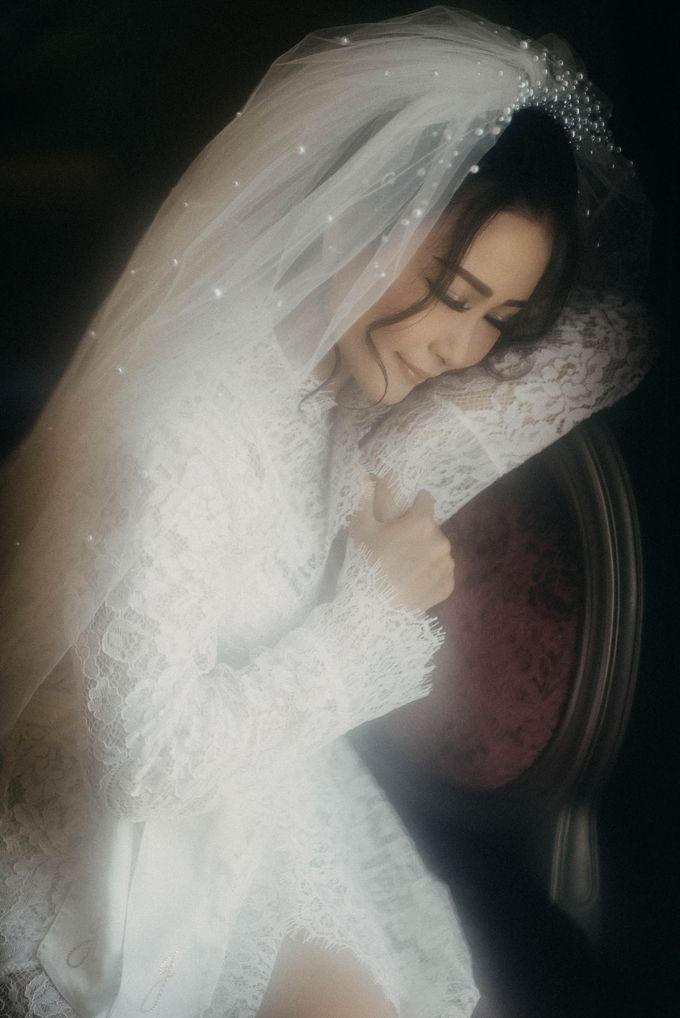 HENDRA & JENNY WEDDING by DHIKA by MA Fotografia - 003
