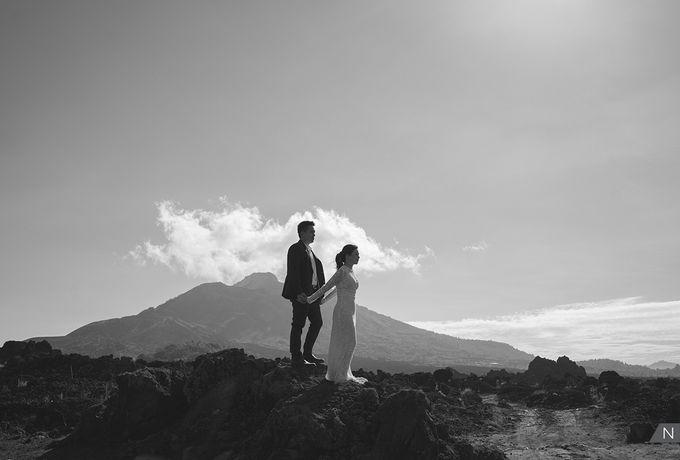Albert & Elisse PreWedding by NOMINA PHOTOGRAPHY - 003