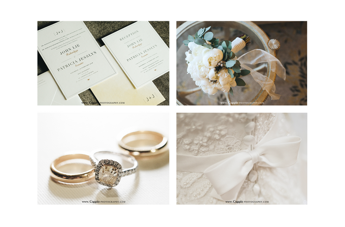 The Wedding of John and Jesslyn by Cappio Photography - 003