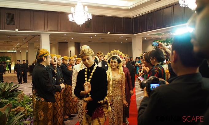 Wedding Royal Kuningan Hotel by Royal Kuningan Jakarta - 008