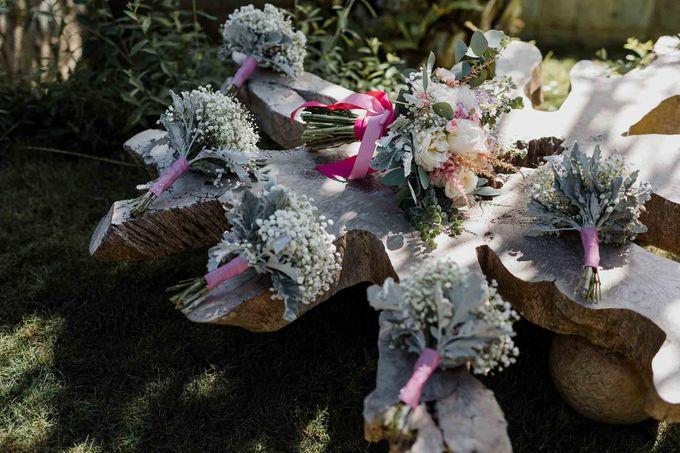 Oshiel & Patrick Wedding Preparation by White Roses Planner - 003