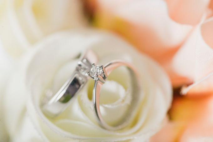 Adela & Dimas | Wedding by Kotak Imaji - 004