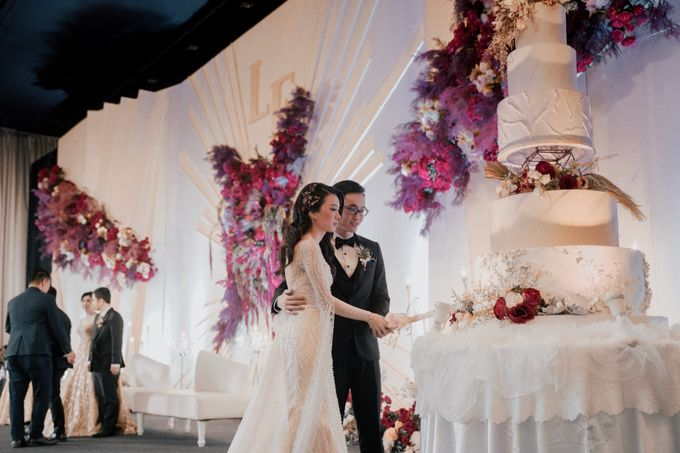 Ludwig & Eve Wedding Decoration by Andy Lee Gouw MC - 003