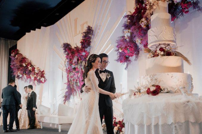 Ludwig & Eve Wedding Decoration by Valentine Wedding Decoration - 003