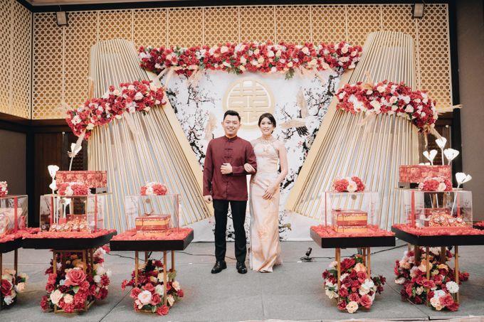 Engagement - Sangjit Decor by Elior Design - 001