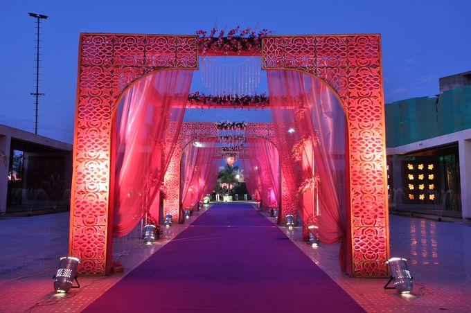 Wedding Events by Desire Weddings - 001