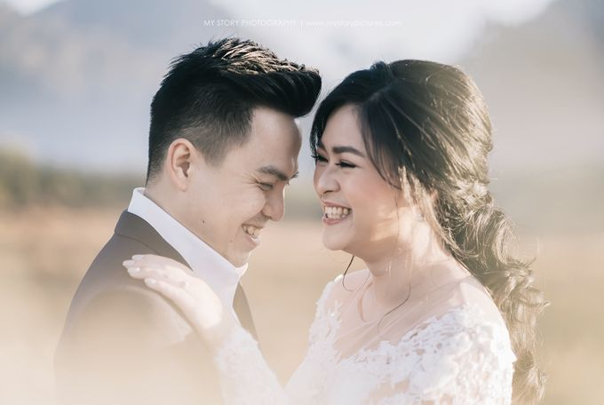Pre-wedd Ito Jovi by My Story Photography & Video - 002