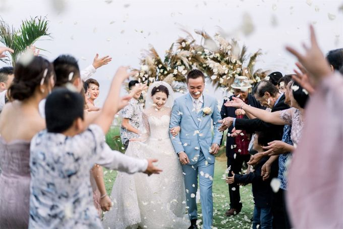 SHELA & BENNY WEDDING by Darrell Fraser Photography - 006