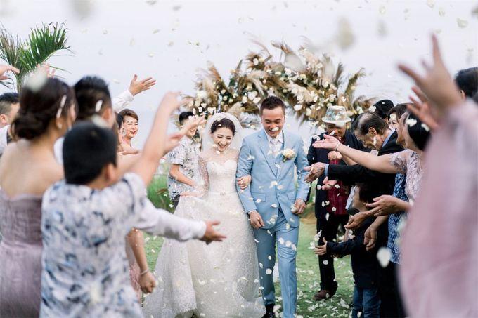 SHELA & BENNY WEDDING by Latitude Bali - 006