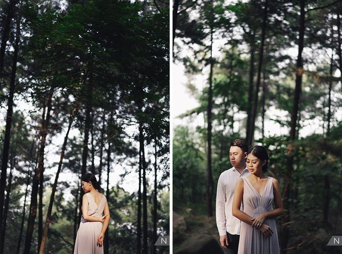 Stanley & Cindy PreWedding by NOMINA PHOTOGRAPHY - 003
