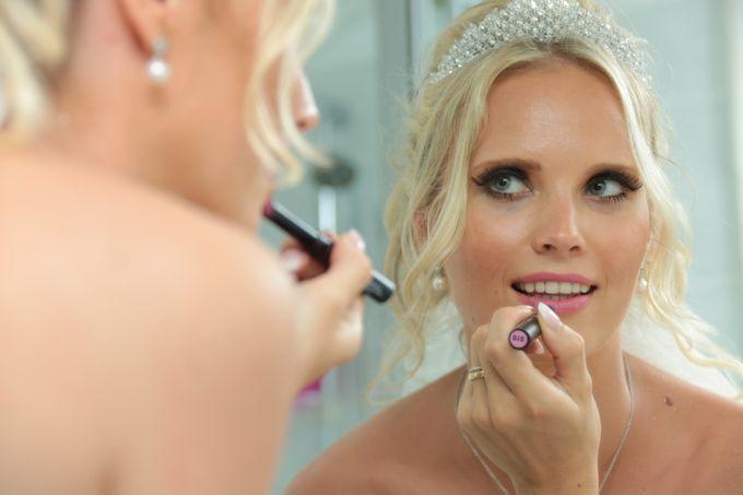 German Wedding in Antalya - Davut & Katya - by Wedding City Antalya - 003