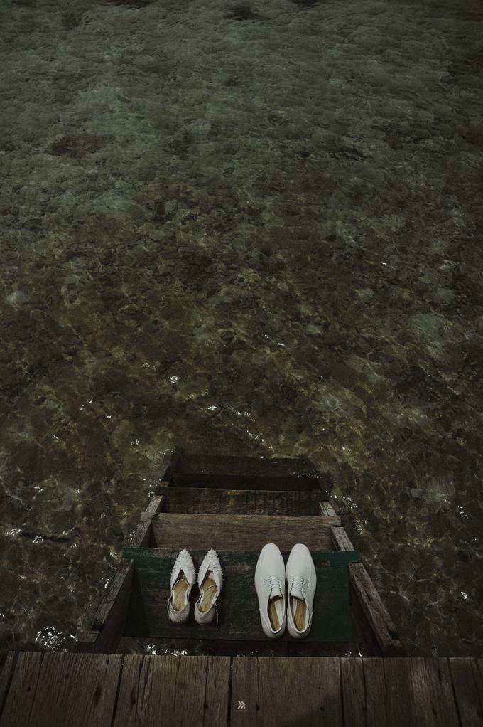 G & A // Wedding by Katakitaphoto - 004