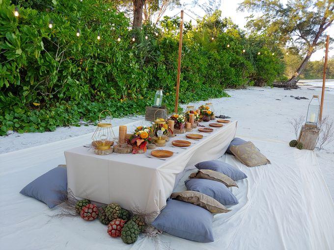 Wedding Explore part 1 by Arumdalu Private Resort - 006