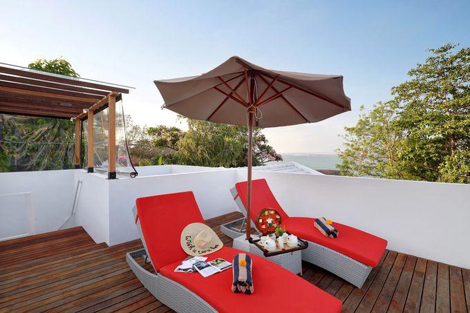 Honeymoon Package at The Jimbaran Villa by Ayona Villa - 006
