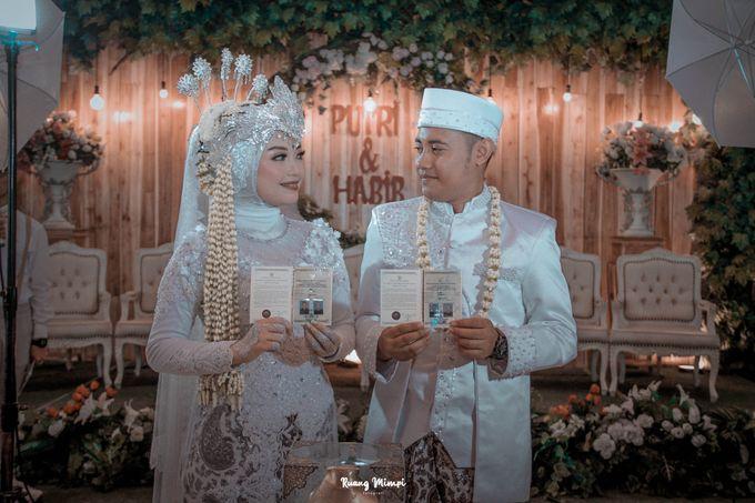 Wedding Of Putri & Habib by Rumah Makan Ponyo - 004