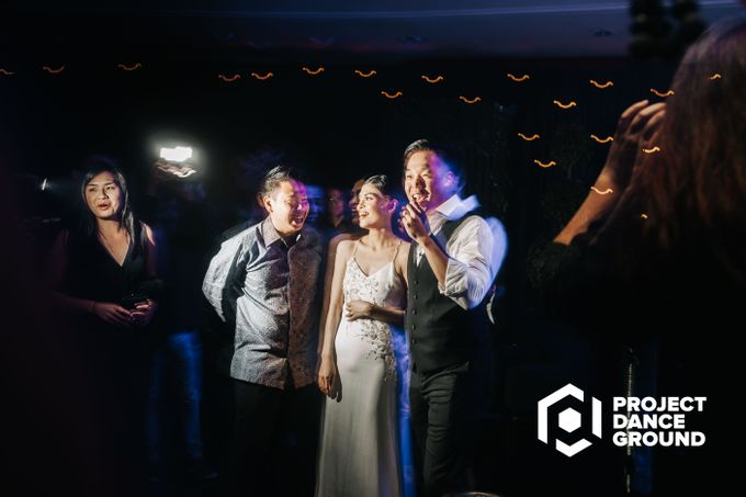 Andreas and Emily Wedding Afterparty by Project Dance Ground - 010
