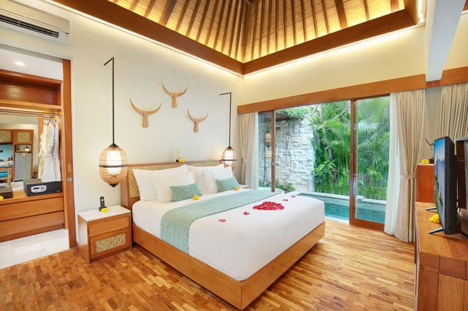 Honeymoon Package at Aksari Villa by Ayona Villa - 001