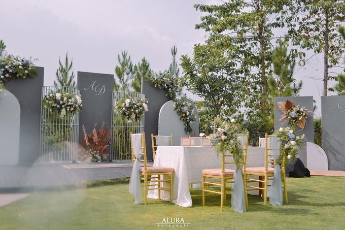the wedding Adin&Dira by THE HIVE BUMI PANCASONA - 002