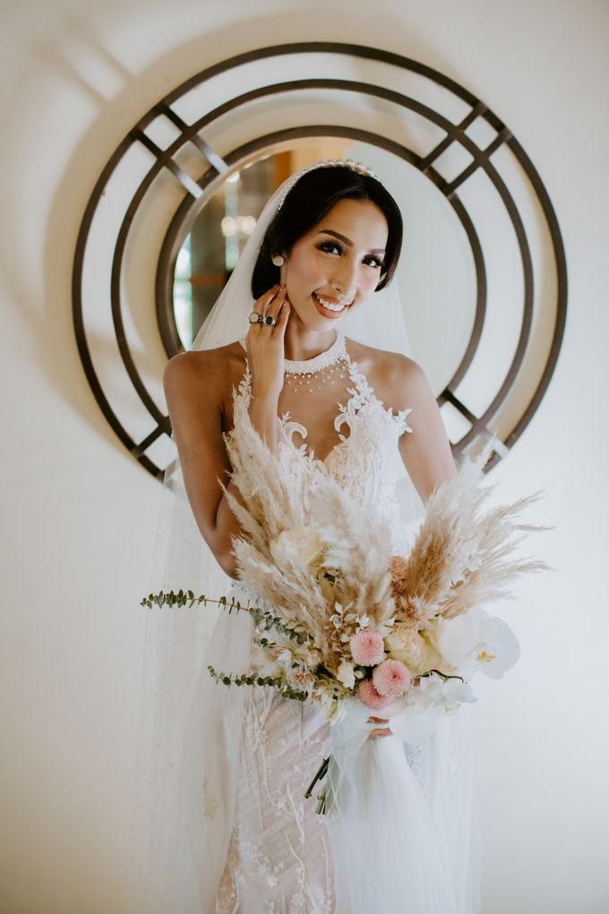 Kiyomi & James Wedding by Delapan Bali Event & Wedding - 027