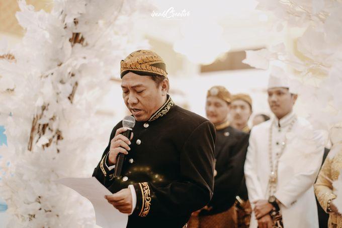 WEDDING RECEPTION OF ULFAH & DANAN by Imah Creative - 003