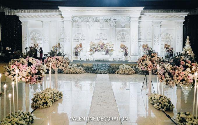 Rizal & Lilis Wedding Decoration by By Laurentialili - 003