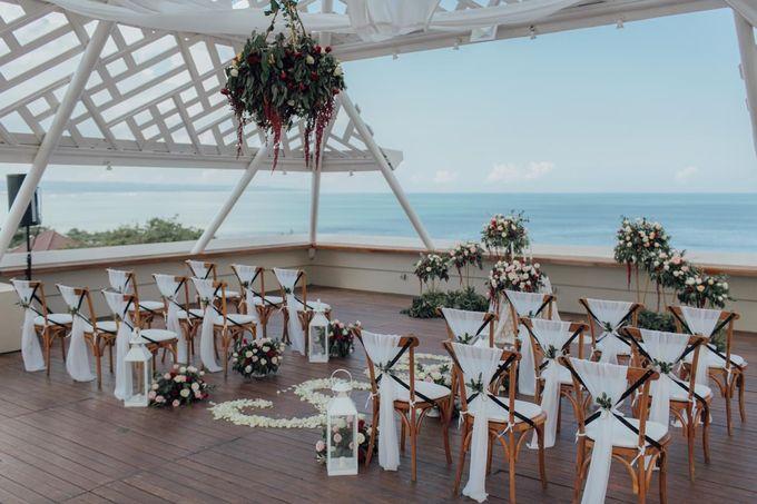 Wedding of Anesh & Ying 24 February 2019 by PMG Hotels & Resorts - 003